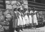 Grand Canyon Waitresses