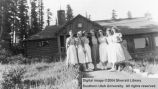 Female Employees, Cedar Breaks Lodge