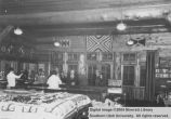 First Store at Zion Lodge