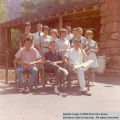 Zion Inn, Employees, 1964