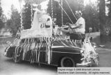 Miss Ammonia float