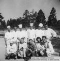 Employees at Bryce Canyon Lodge