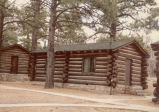Standard Cabin at North Rim of Grand Canyon