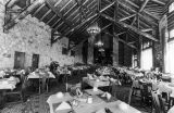 Dining Hall in Grand Canyon Lodge