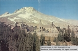 Mount Hood And Timberline Lodge