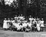 North Rim Inn staff