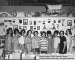 Bryce Lodge Gift Shop Staff, 1967