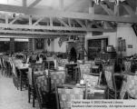 Bryce Canyon Lodge Dining Room