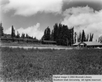 Cedar Breaks cabins and lodge