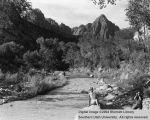 The Watchmen and the Virgin River