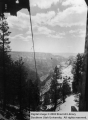 Tramway Cable, Roaring Springs Canyon