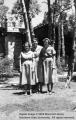 Grand Canyon cabin maids