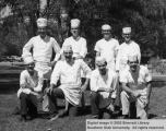 Cooks at Zion Lodge