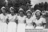 Grand Lodge waitresses