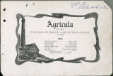 1917 Agricula