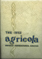 1952 Agricola